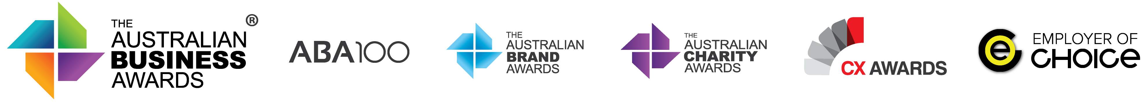 Employer of Choice Awards 2018 Logo